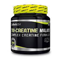 Tri-Creatine Malate (300 g, unflavored) BioTech