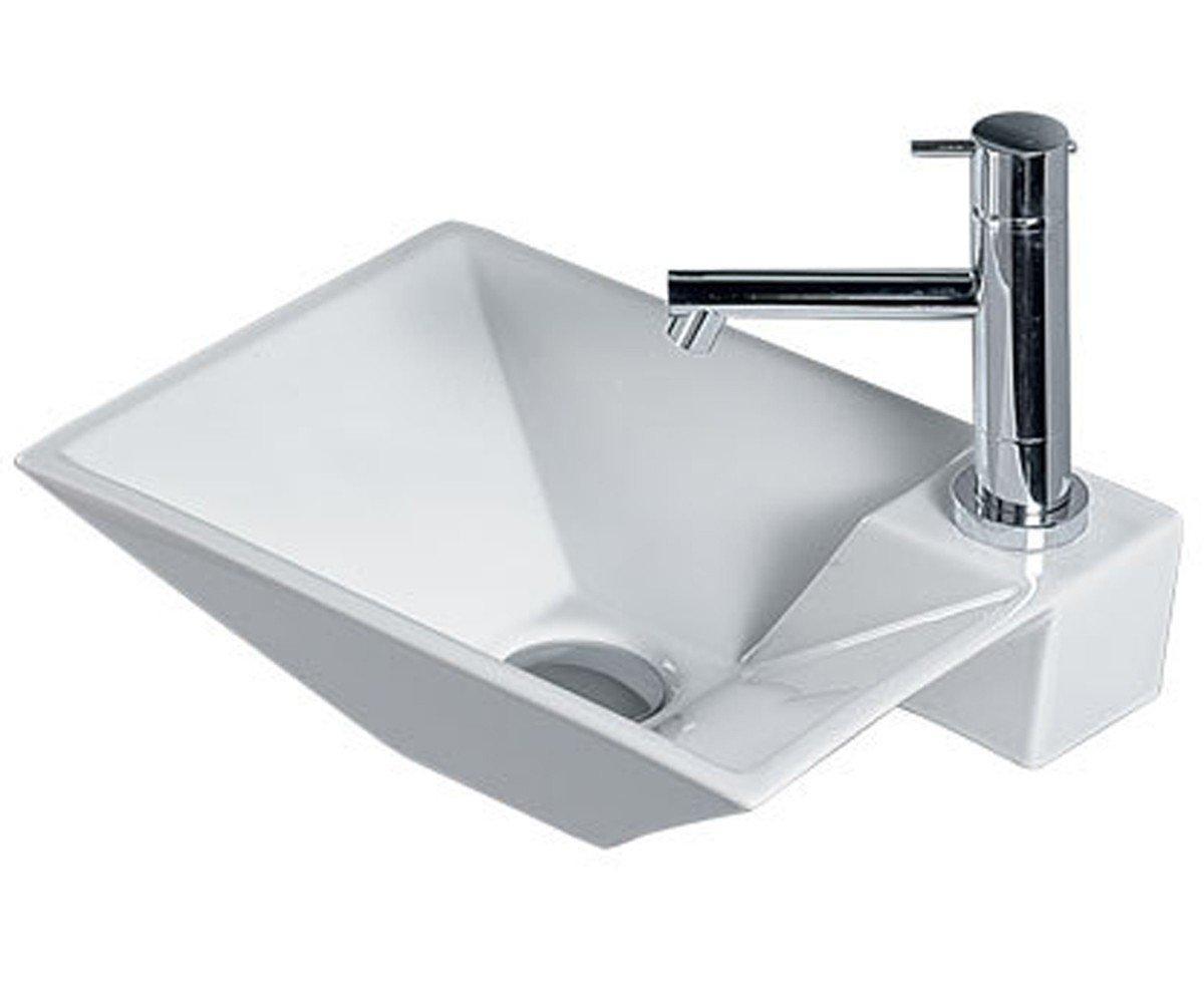 Раковина в ванную AET IDEA L271T0R1V1