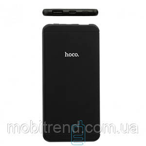 Power Bank Hoco UPB03 I6 6000 mAh Original черный