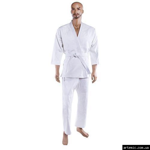 Кимоно для дзюдо 160