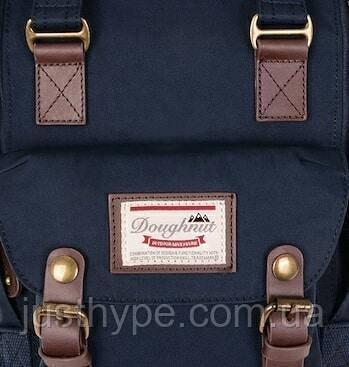 Рюкзак Doughnut синий
