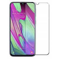 Защитное стекло Samsung A405 Galaxy A40