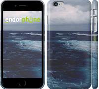 """Чехол на iPhone 6 Plus Океан """"2689c-48"""""""