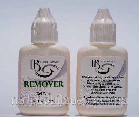 Gel Remover I-Beauty 15ml
