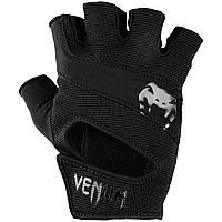Перчатки для тренажерного зала Venum Hyperlift Training Gloves
