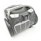 Пылесос вакуумный Grant GT-1604, мощность 3000 Вт, контейнерный без мешка, фото 5