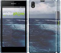 """Чехол на Sony Xperia Z1 C6902 Океан """"2689c-38"""""""