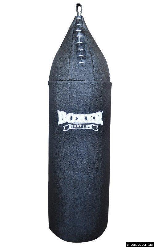 Мешок боксерский шлемовидный малый