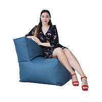 Бескаркасный модульный диван Блэк