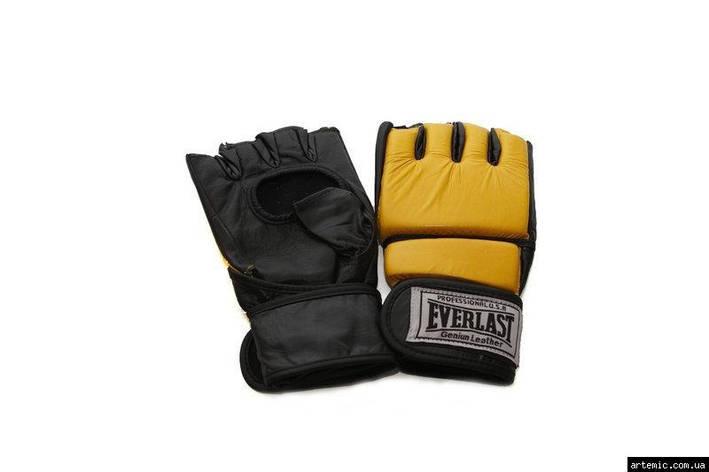 Перчатки для единоборств Everlast EVLTH4019 XL, фото 2