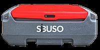 Мобильная заправка резервуар SIBUSO CM125 Basic 125 Литров для дизельного топлива