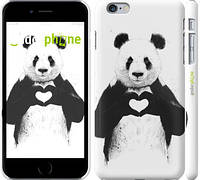 "Чехол на iPhone 6 Plus All you need is love ""2732c-48"""
