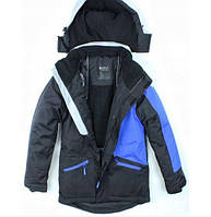 Зимняя лыжная куртка JUST PLAY (Размер М)