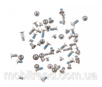 IPhone7 Plus screws full set silver