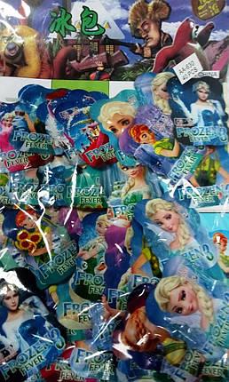 """Хлопушка-бомбочка """"Frozen"""", фото 2"""