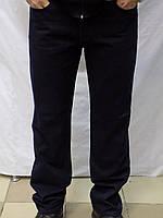 Джинсы мужские Wrangler-wrander тёмно-синие.