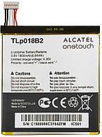 Аккумулятор Alcatel One Touch 6030D Idol / TLp018B2 (1800 mAh) Original, фото 1
