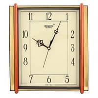 Годинник Rikon 551 Copper Настінні