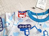 """Пісочник """"Kids Transport"""" TM Merry Bee, фото 5"""