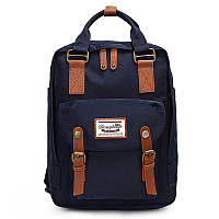Рюкзак Doughnut синий, фото 1