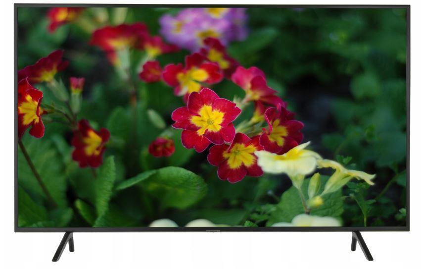 Телевизор Samsung UE-55RU7172/55RU7100 UHD 4K