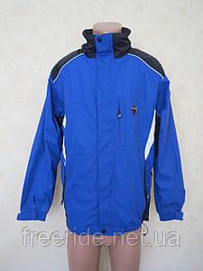 Мембранная куртка North Ice (как L) Air-TEX