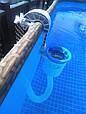Овальный бассейн Power Steel Swim Vista 56716 - 549 х 274 х 122 см, фото 7