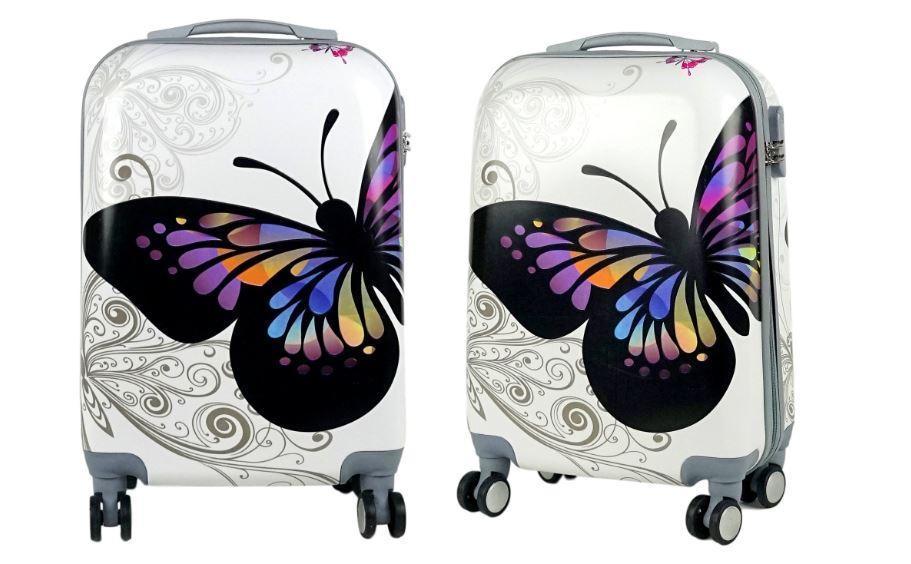 Дорожный туристический чемодан SunBag