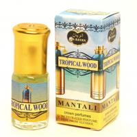 Древесно-цветочные духи Tropical Wood Montale от Al Rayan