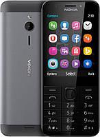 Nokia 230 Dual Sim (A00026971) Dark Silver