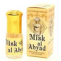 Белый мускус Misk al Abyad Белый Мускус от Al Rayan