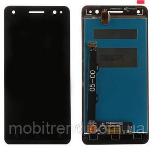 Дисплей Lenovo Vibe S1 Lite Black