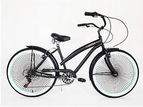 """Велосипед CRUISER Рама 19"""""""