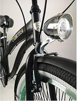 """Велосипед CRUISER Рама 19"""" , фото 2"""