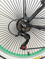 """Велосипед CRUISER Рама 19"""" , фото 3"""