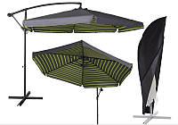 Большой садовый зонт FALBANA + чехол