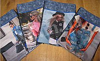 Молодежная сумка (мешок), фото 1