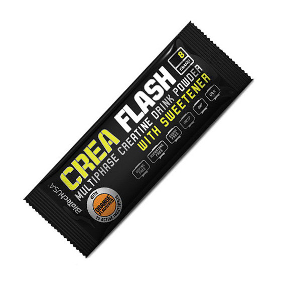Crea Flash (8 g, orange) BioTech