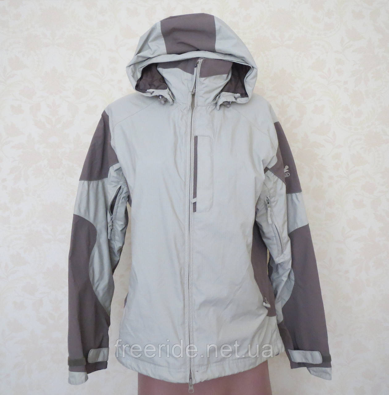 Мембранная термо куртка Salewa (XL) POWERTEX