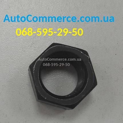 Гайка колеса переднього, заднього внутрішня Hyundai HD65, HD72 Хюндай HD, Богдан А069 (5175645000), фото 2