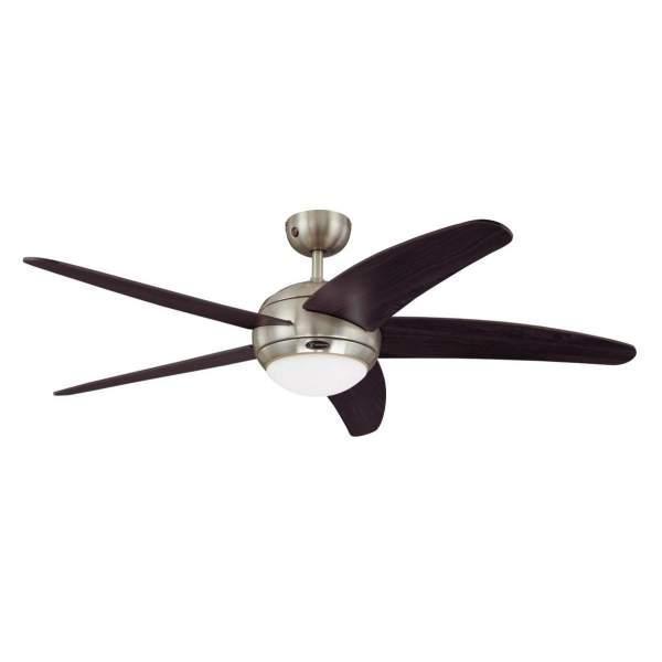 Стельовий вентилятор BENDAN з дистанційним управлінням 132 см