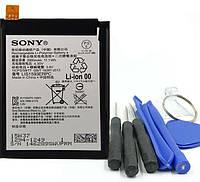 Аккумулятор Sony E6653 Xperia Z5 / LIS1593ERPC (2900 mAh) Original + набор для открывания корпусов