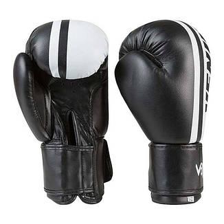 Боксерские перчатки Venum, PVC-19, 10oz, белый, фото 2