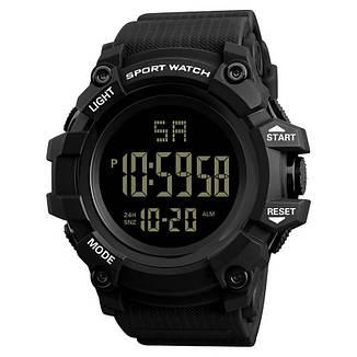 """Стильные спортивные электронные мужские часы """"Sport watch"""", фото 2"""