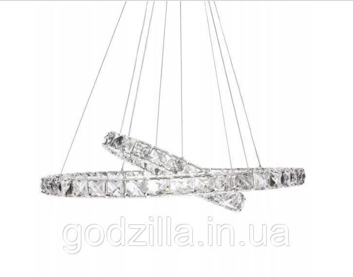 Потолочный светильник люстра LUMINOVA CRYSTAL 36W LED