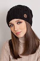 Зимняя женская шапка «Атланта»