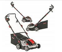 Аэратор электрический рыхлитель Combi Care 36.8E Comfort 1400 Вт