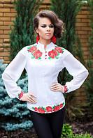Женская стильная  блуза Maria, фото 1