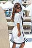 Женский халат с пижамой 526 ерх, фото 2