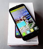 Alcatel One Touch 7041D POP C7 Dual Sim Bluish Black Оригинал! 4 ядра